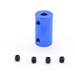 Acoplador fijo 5-5mm unión...