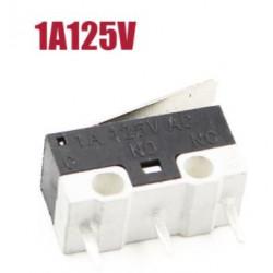 Micro interruptor 1A 125V