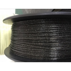 3DE Crystal - Black 1.75mm