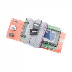 PRUSA MK3 LCD (con cables)