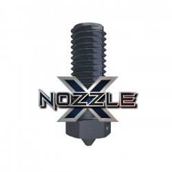 NOZZLE X VOLCANO 0,4 E3D...