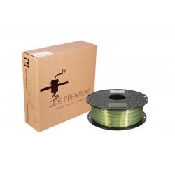 Silky Forest Green - 3DE...
