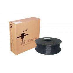 Silky Black - 3DE Premium -...