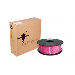 Silky Candy Pink - 3DE...