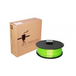 Silky Gecko Green - 3DE...