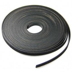 Correa GT2 9 mm fibra de...