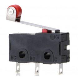 Micro interruptor KW12-3 5A