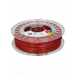 SMARTFIL PLA Glitter Red 750g
