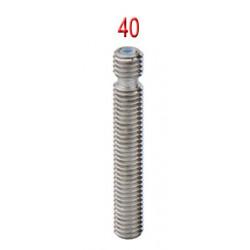 Barrel Extrusor 40mm...