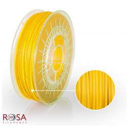 ROSA3D PLA Starter Yellow
