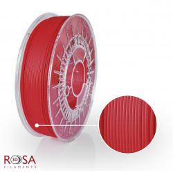 ROSA3D PLA Starter Karmin Red