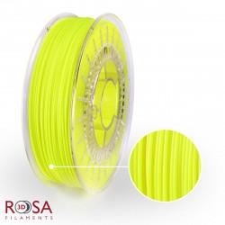 ROSA3D PLA Starter Neon Yellow