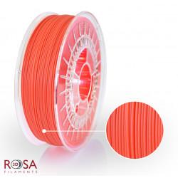ROSA3D PLA Starter Neon Orange