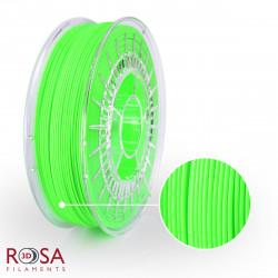 ROSA3D PLA Starter Neon Green
