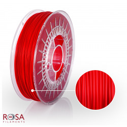 ROSA3D ASA Red
