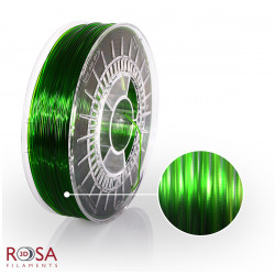 ROSA3D PETG Pure Green...
