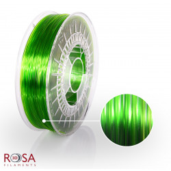 ROSA3D PETG Light Green...
