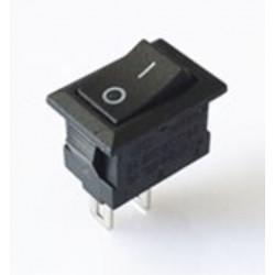 Mini interruptor basculante